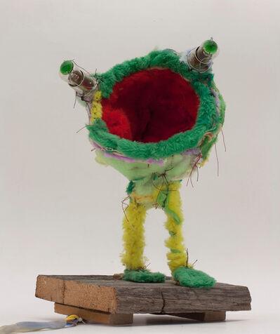 Gelitin, 'Gueule de bijoux', 2004