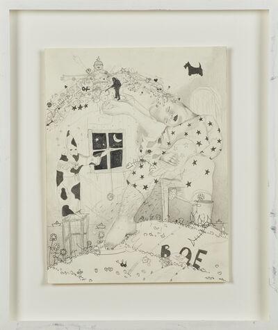 Nils Karsten, 'Untitled', 2003