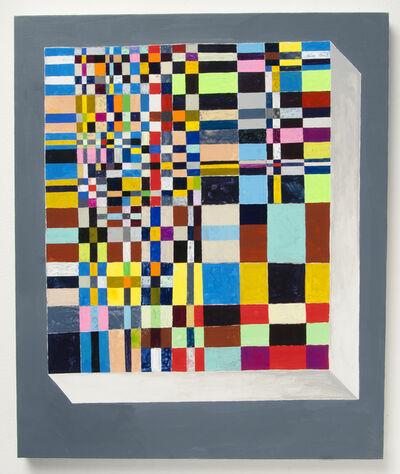 Clark Derbes, 'Close ', 2016
