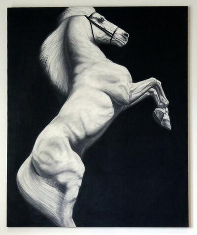 Joseph Piccillo, 'H-9', 2005