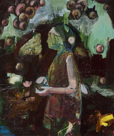 Anna Bittersohl, 'Übertragung', 2018