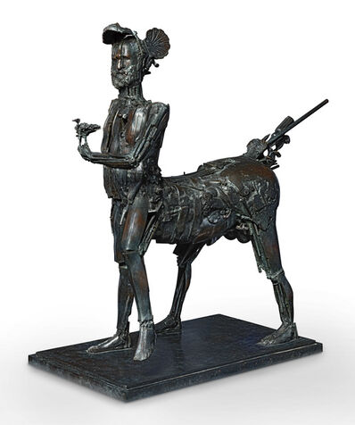 César Baldaccini, 'Centaure', 1983
