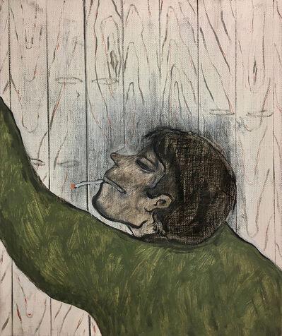 Francisco Rodriguez, 'Head Two', 2019