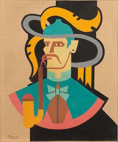 Fortunato Depero, 'Untitled', 1938-40