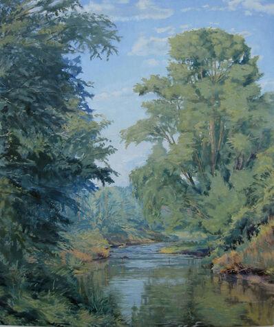 Henry Coe, 'Hidden Valley', 2009