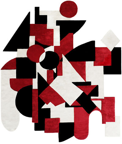 assume vivid astro focus, 'Ancient Visions Always Freeze', 2013