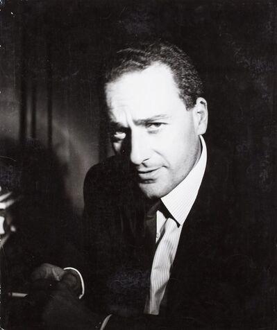 Plinio De Martiis, 'Gastone Novelli', 1959