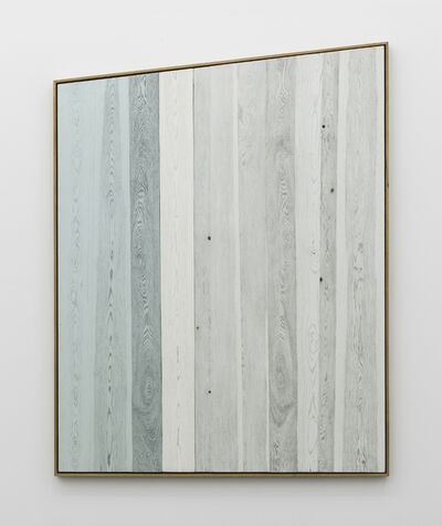 Hu Xiaoyuan 胡晓媛, 'Wood No. 10', 2014