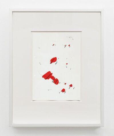 Imi Knoebel, 'Untitled', 1973