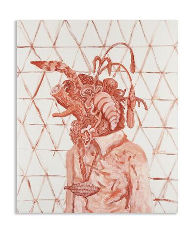 Yuichi Hirako, 'Not Unknown 7', 2014