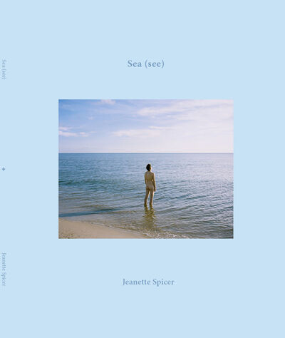 Jeanette Spicer, 'Sea(see)', 2018