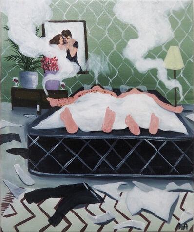 Audun Alvestad, 'Patrick Swayzes Bedroom', 2018