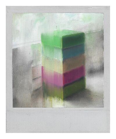 Martí Cormand, 'Stack of Australian Soap', 2019