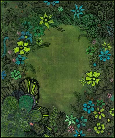 Abel Auer, 'A Gentle Soul', 2009