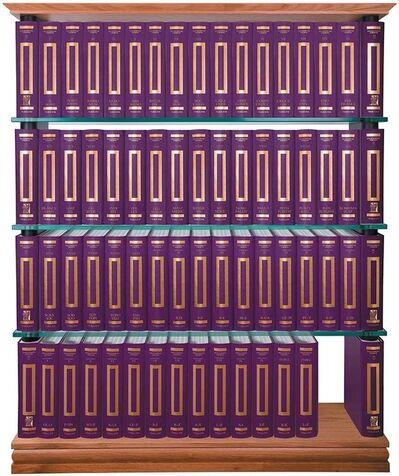 Óscar Tusquets Blanca, 'Italian Encyclopedia', 2011