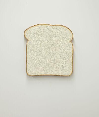 Tom Friedman, 'Untitled (white bread)', 2013