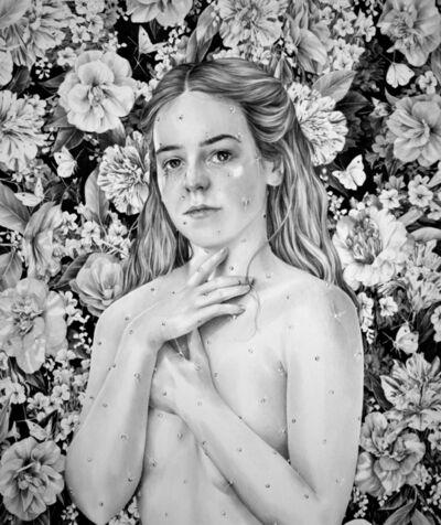 Ryan Pola, 'Persephone and the Fullness of Spring', 2021