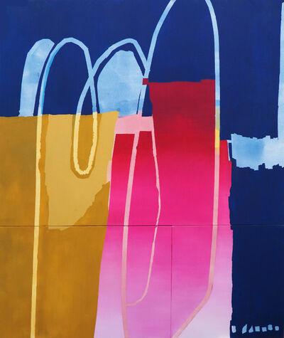 Morgan Ward, 'Untitled  (7) ', 2017