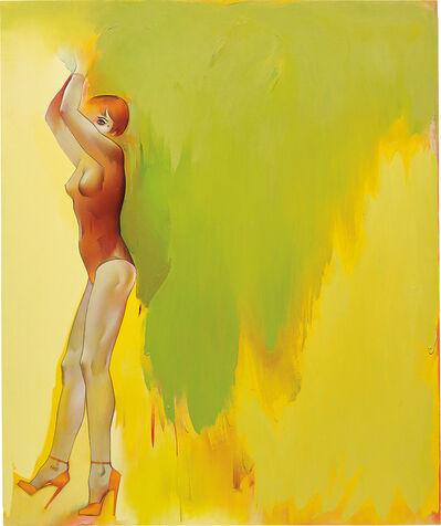 Allen Jones, 'Beauty Spot', 2011