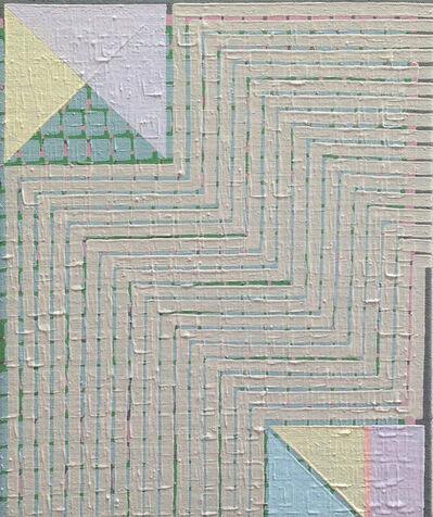 Helen G Blake, 'Elevation', 2015