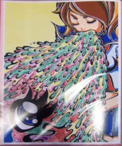 Natsumi Ishiyama, 'Gerox!! Risako', 2004