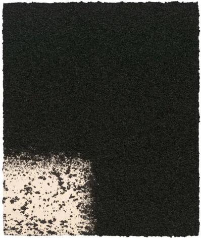 Richard Serra, 'Right Angle I', 2019