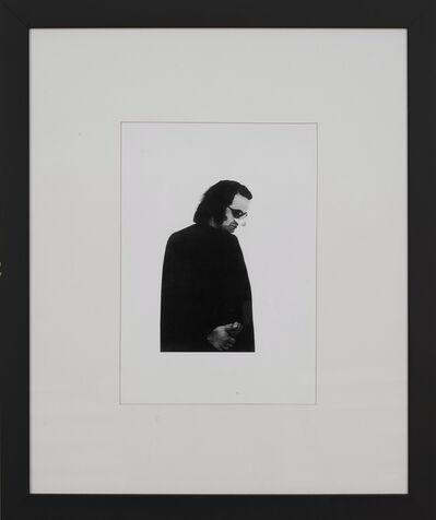 Emilio Prini, 'Untitled (Self Portrait)', ca. 1970