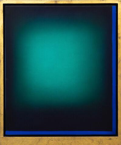 Eric Orr (1939-1998), 'Green Passage', 1988