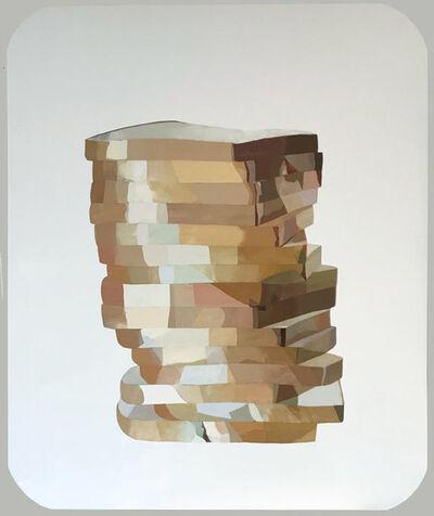 Maria Park, 'Stack', 2018