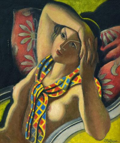 Jean Metzinger, 'Femme Nue dans un Fauteuil', 20th century