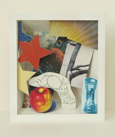 David Elliott, 'Study for Alice', 2009