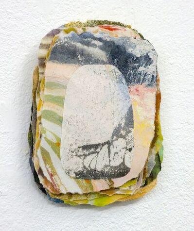 Bonny Leibowitz, 'Life Pod', 2017