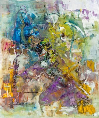 Robert Muntean, 'Storm', 2017