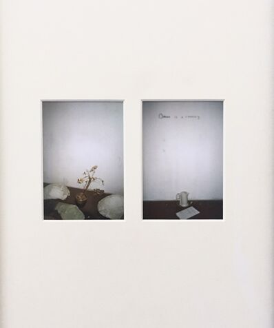 Erik Swars, 'Liter', 2019