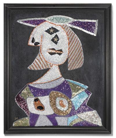 Enrico Baj, 'Femme', 1972