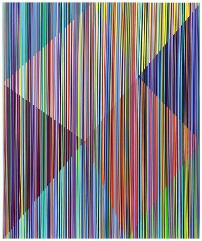 Bradley Harms, 'Papillon', 2018