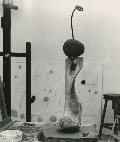 Bill Brandt, 'Miro's World', 1968