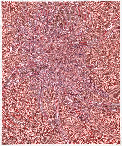 Daniel Zeller, 'Inconclusive Relay', 2008