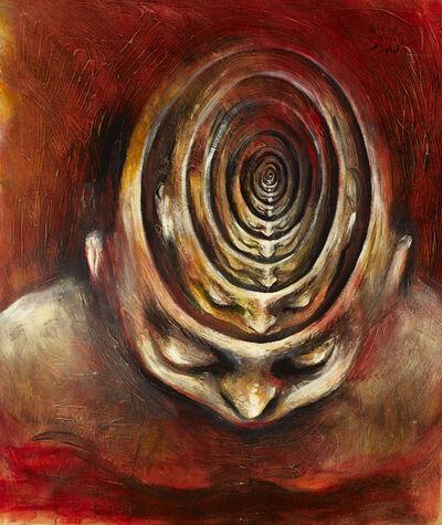 DAVID BREUER-WEIL, 'Head', 2000