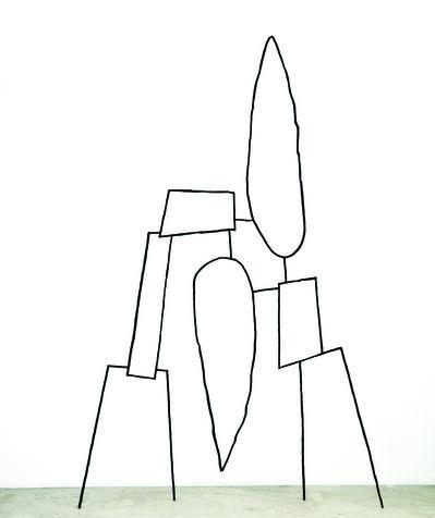 Dominique Labauvie, 'L'Appel du Large', 2016