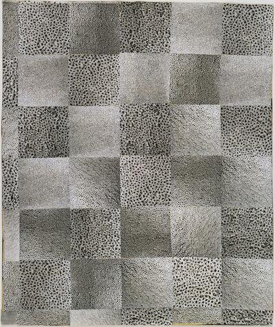 Yayoi Kusama, 'Accumulation of Nets (No. 7)', 1962