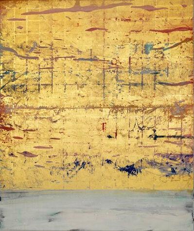 Makoto Fujimura, 'Golden Sea Ruby', 2012