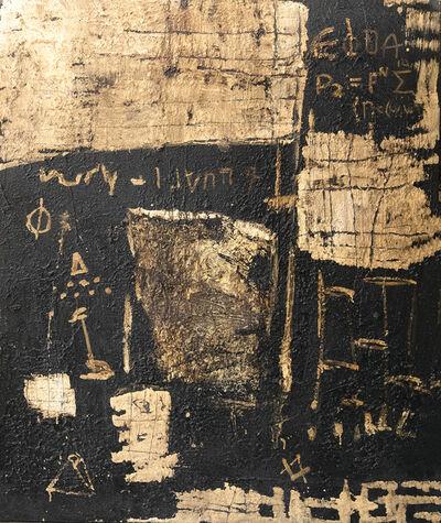 Edward Lentsch, 'Liber Abacci', 2012