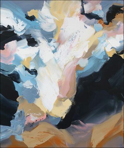 Tomas Hammar, 'Abstract no.n1932', 2020