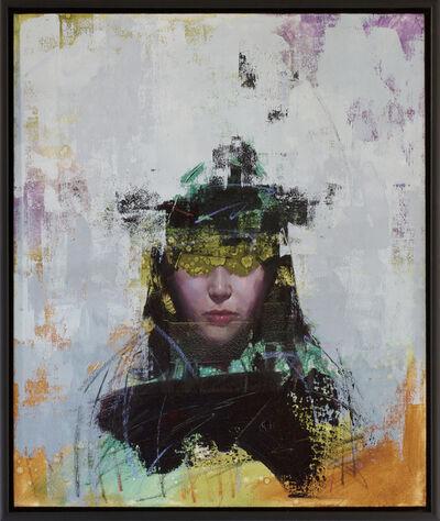 John Wentz, 'Imprint No. 68', 2015