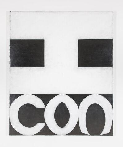 Allan Graham, 'I-CON', 2013