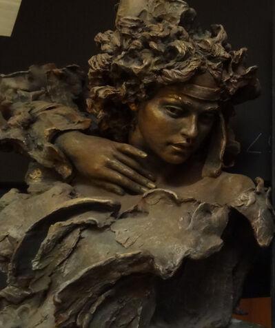 Vera Manzi-Schacht, 'L'Annunziata', NA