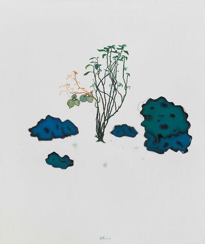 Shi Xinji, 'Immortal Fruits', 2008