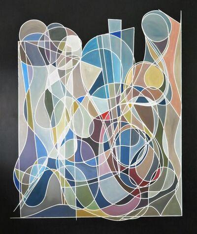 Cecilia Biagini, 'Familiar Essence ', 2017