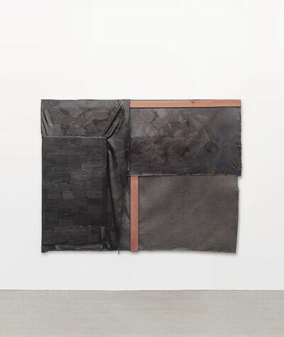Joshua Neustein, 'Black Piet', 1978